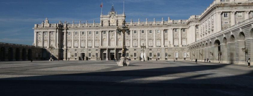 promotional video for school accent madrid